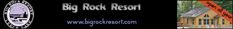 Big Rock Resort