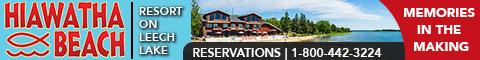 Hiawatha Beach Resort