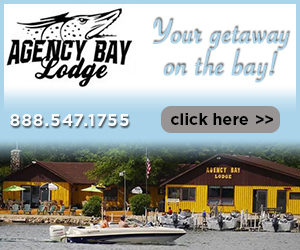Agency Bay Lodge