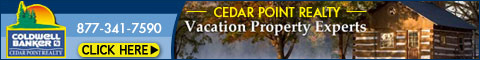 Coldwell Banker - Cedar Point Realty