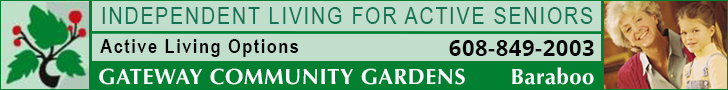 Gateway Community Gardens