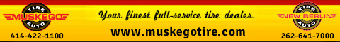 Muskego Tire & Auto