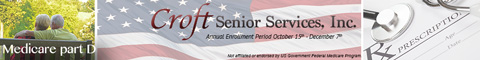 Croft Senior Services Inc.
