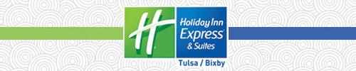 Holiday Inn Express Tulsa South/Bixby