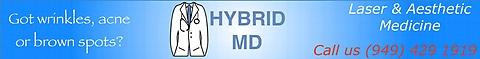 Hybrid MD