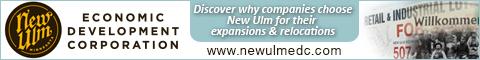 New Ulm Economic Development