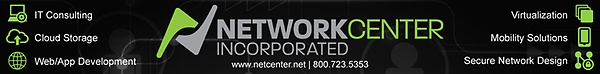 NetWork Center, Inc.