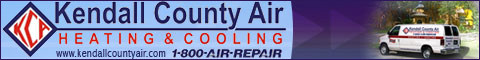 Kendall County Air