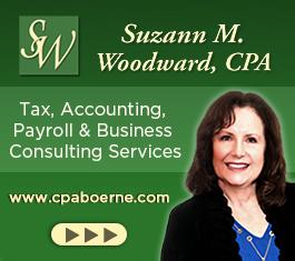 Suzann M. Woodward, CPA