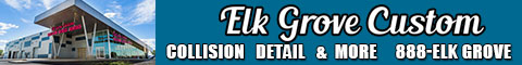 Elk Grove Custom Collision Detail