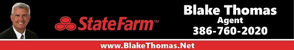 State Farm Insurance - Blake Thomas, Agent