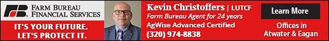 Farm Bureau - Kevin Christoffers