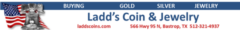 Ladd's Coin and Jewelry, Inc.