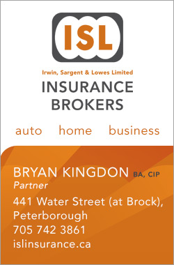 Insurance brokers in King Ontario