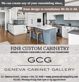 Geneva Cabinet Gallery