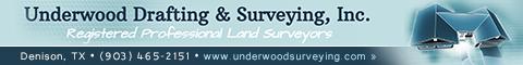 Underwood Drafting & Surveying, Inc.