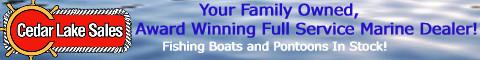 Cedar Lake Sales & Service, Inc.
