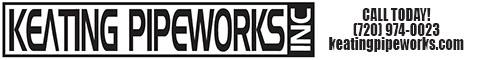 Keating Pipeworks, Inc.