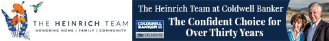 The Heinrich Team @ Coldwell Banker