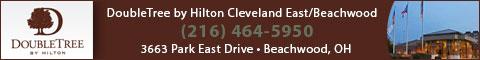 Hilton Cleveland East/Beachwood