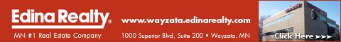 Edina Realty - Real Estate Wayzata & Lake Minnetonka