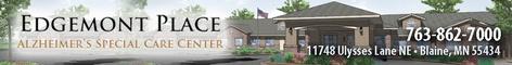 Edgemont Place Alzheimer's Special Care Center