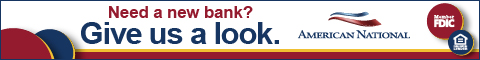 American National Bank - Westlake Office
