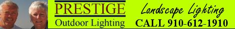 Prestige Outdoor Lighting