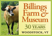Billings Farm and Museum