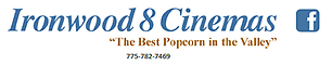 Ironwood 8 Cinemas