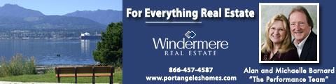 The Performance Team, Windermere Real Estate