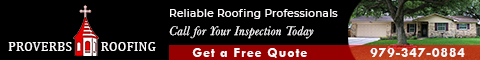 Proverbs Roofing LLC