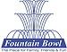 The Fountain Bowl Inc Logo