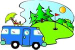 Wildwedge RV Park and Lodge, Golf, Mini Golf