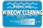 Brainerd Lakes Window Cleaning & More, LLC.