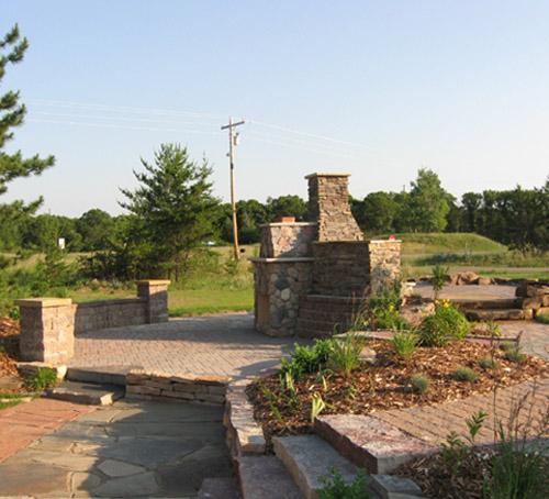 Landscape Display