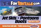 LAKE FUN RENTALS.com