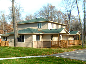 4 bedroom/4 bath each - Reunion Lodges 19 and 20
