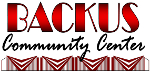 Backus Community Center