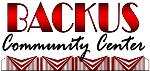 Backus Community Center