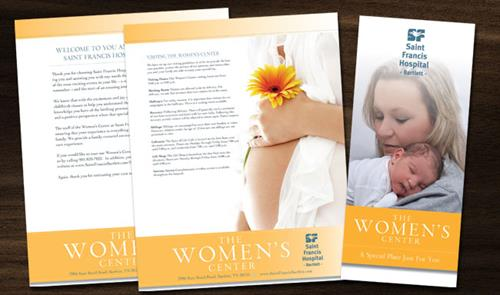 Saint Francis Hospital-Bartlett Women's Center Collateral