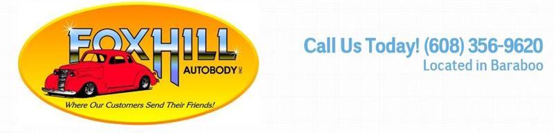 Fox Hill Auto Body Inc