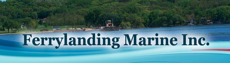 Ferrylanding Marine Inc