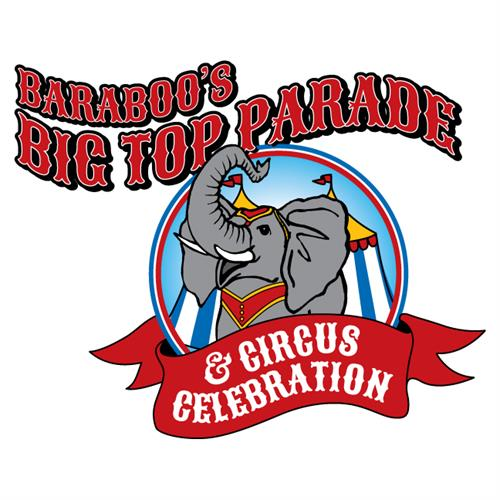 Proud Sponsor of the Circus Parade!
