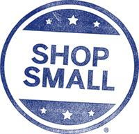 Promoter of Small Business Saturday