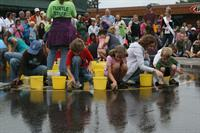 Nisswa Turtle Races June-August