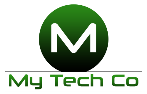 My Tech Co Logo