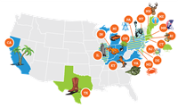Xoom Energy Sites