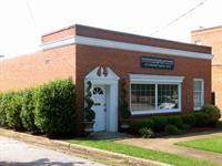 Office located on 742 Main Street, Danville 24541
