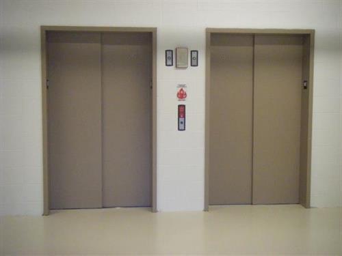 Easy Elevator Access